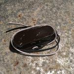 Fender Duncan Mandoline / Mandostrat pickup