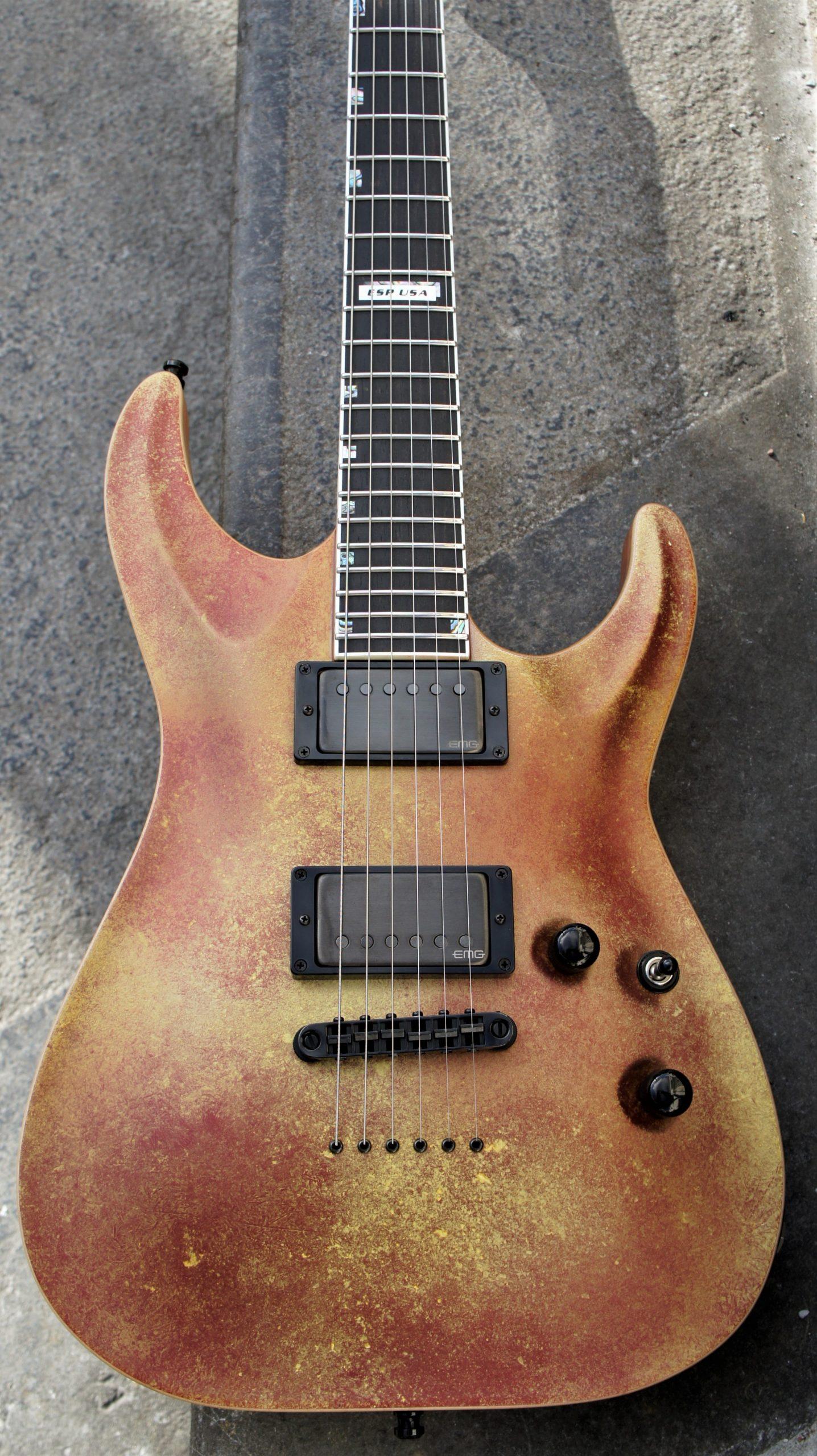 ESP USA Horizon 2 SLRFL - Solar Flare