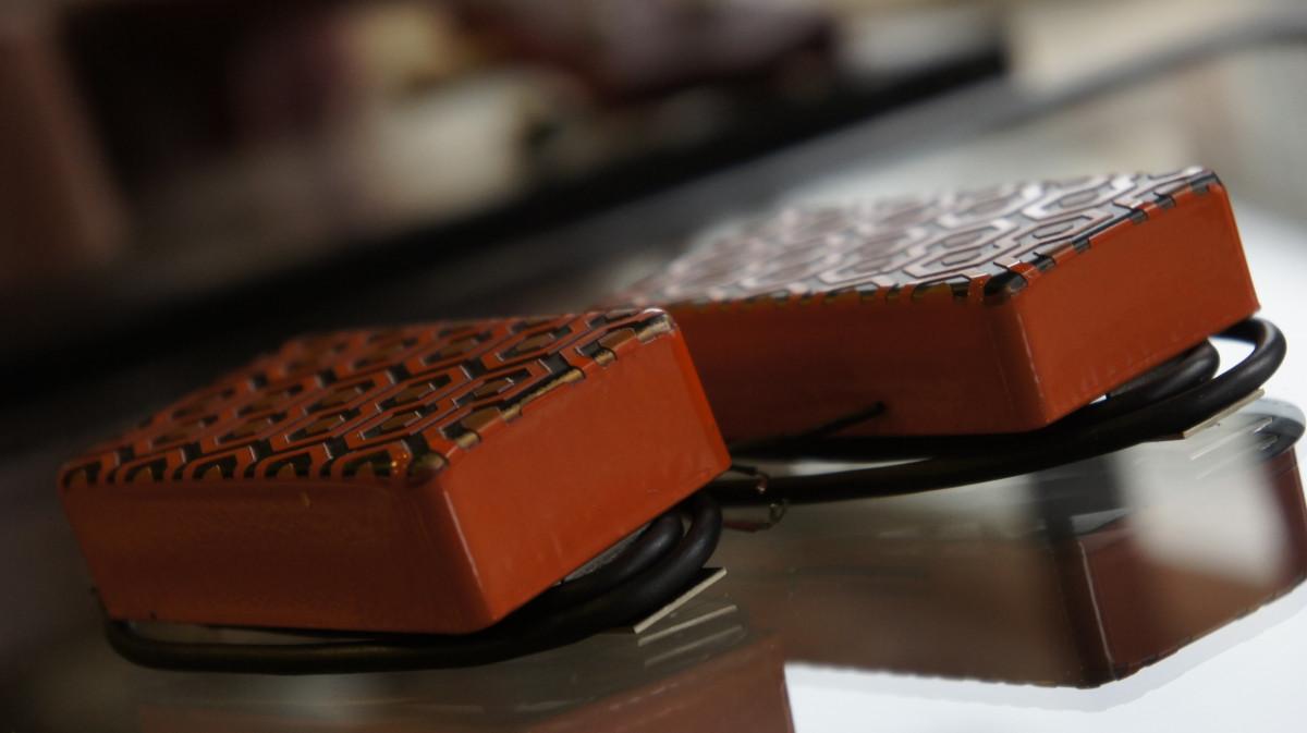 Bare Knuckle Juggernaut 6 Set – Custom Shop – Redrum Cover – 53mm