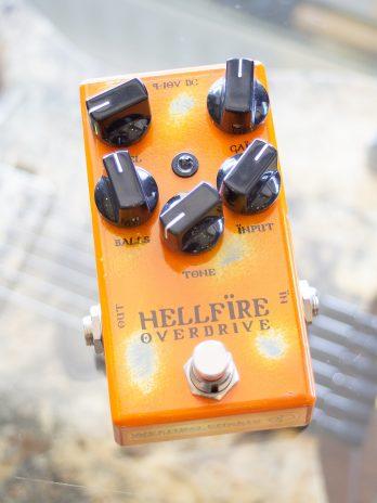 Weehbo Hellfire – Worn version
