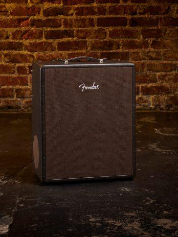 Fender Acoustic SFX II, 230V EU 2020