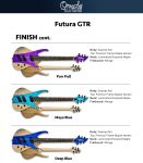 Ormsby Futura GTR 6 – Run 10 – Purr Pull