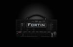 Fortin Amplification SIGIL 20W – 2 channel all tube guitar head