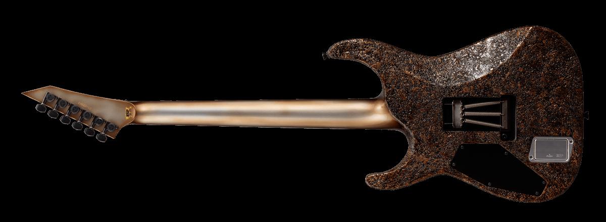 ESP M-II CTM FR EB – Rusty Iron
