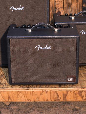 Fender Acoustic Junior GO, 230V EU 2020