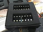 Bare Knuckle Bootcamp Brute Force Humbucker 7 set – Open Coil