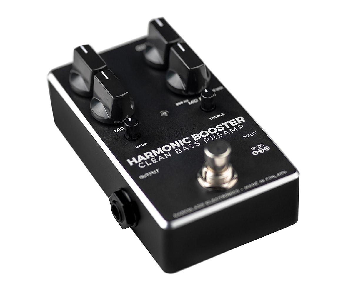 Darkglass Electronics Harmonic Booster 2.0