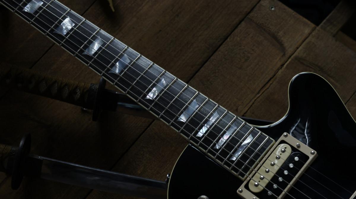 Eastman SB59 Black – Limited Edition