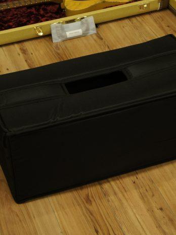BlackGear Amplifier Covers – Pro Series Bassman 100T Full Protective plating cove