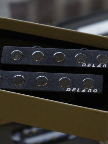 Delano JMVC 5 FE/M2 set