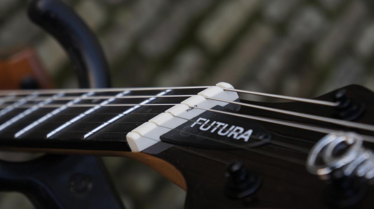 Ormsby Futura GTR – Run 10 – Ziricote