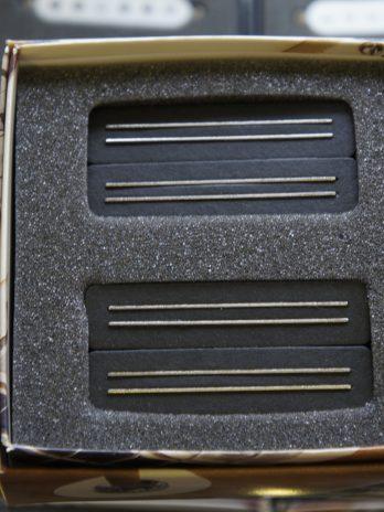 Bare Knuckle Black Hawk 7 set – Black
