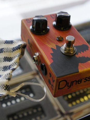 JAM Pedals DynaSsor – #261