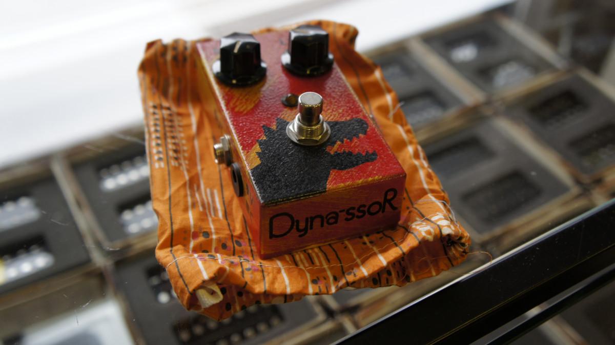JAM Pedals DynaSsor – #45