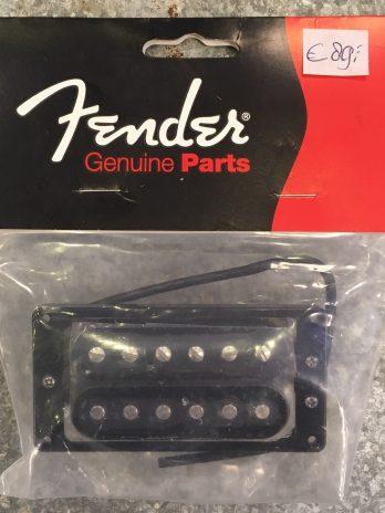 Fender American Standard / Deluxe Strat / Tele Bridge Humbucker 0061332000