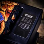 Silver Coin Pavo Real – Limited Run