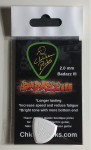 Chickenpick Badazz III 2.0mm