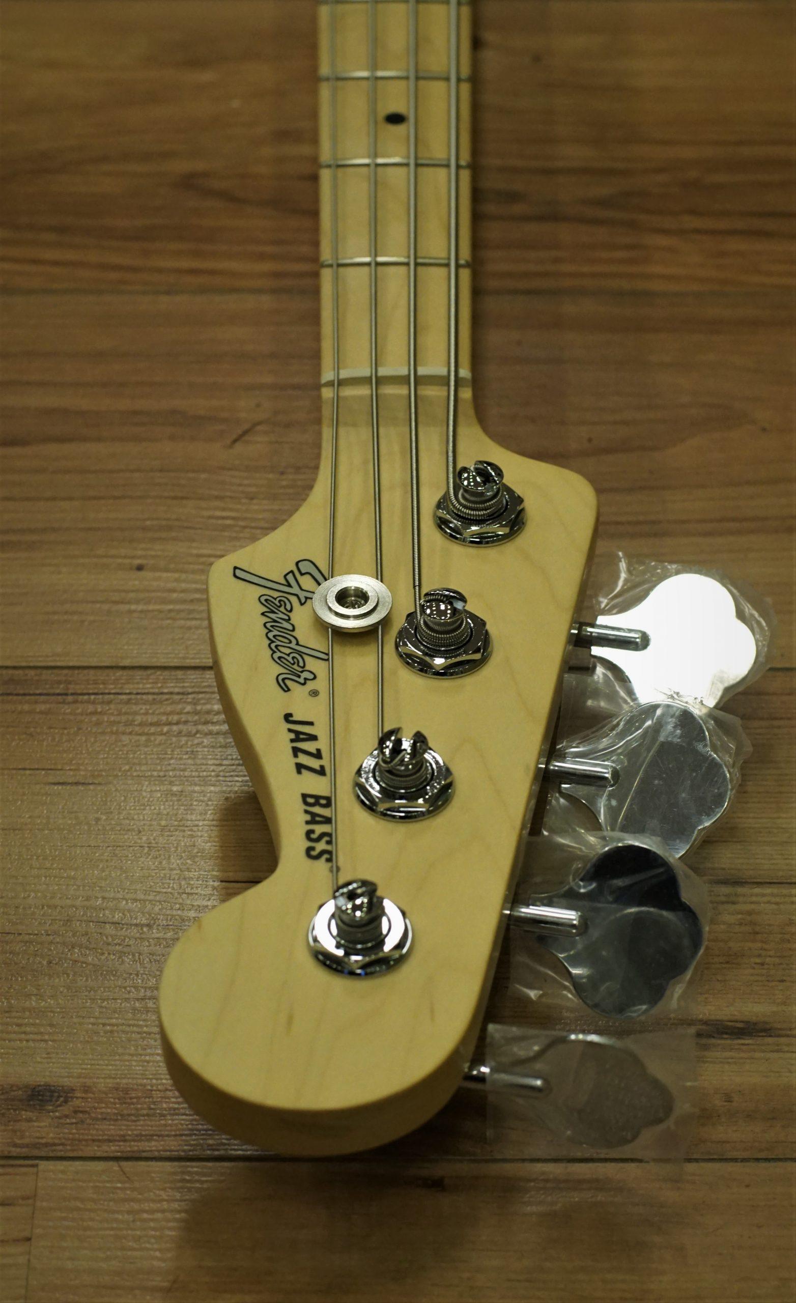 Fender American Performer Jazz Bass - Penny - B-stock