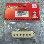 Fender Jeff Beck Noiseless Single Coil Bridge – Aged White