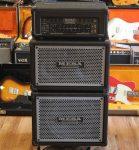 Mesa Boogie Big Block Titan V12 Classic Head Setup Black Bronco