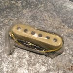 Fender / Squier Classic Vibe '60s Strat® Middle Pickup – Aged White STA3M-AWHT 0077517000