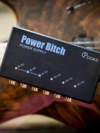 Cioks Power Bitch Power Supply