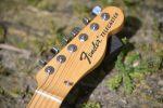 Fender Brent Mason Telecaster – Primer Gray