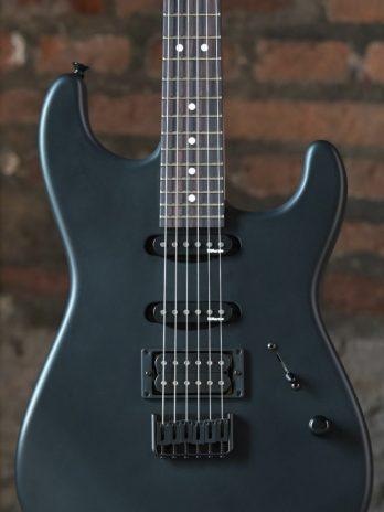 Charvel USA Select San Dimas® Style 1 HSS HT – Pitch Black