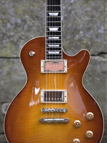 Eastman SB59-GB Goldburst