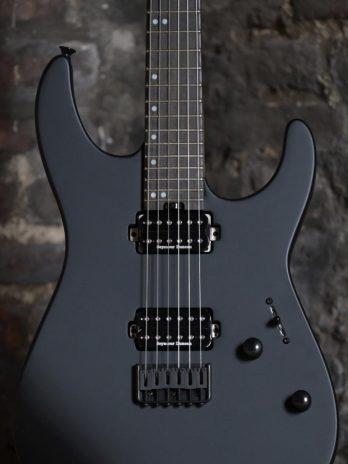 Charvel Pro-Mod DK24 HH HT E – Satin Black