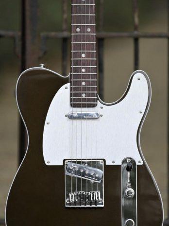 Fender American Ultra Telecaster RW – Texas Tea