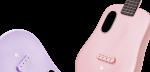 Lava Music Ukulele – 26″ Concert – FreeBoost – Pink