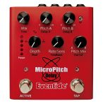 Eventide MicroPitch Dual Pitch Shifter Delay Pedal