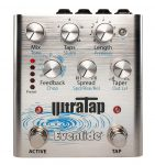 Eventide UltraTap Multi Tap Effects Pedal