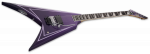 ESP Alexi Hexed Custom Shop –  Purple Fade w/ Pinstripes – PRE ORDER!