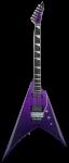 ESP E-II Alexi Ripped – Purple Fade Satin w/ Ripped Pinstripes – PRE ORDER!