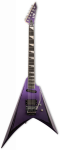 ESP LTD Alexi Ripped – Purple Fade Satin w/ Ripped Pinstripes – PRE ORDER!