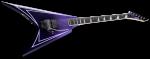 ESP LTD Alexi Hexed – Purple Fade w/ Pinstripes – PRE ORDER!